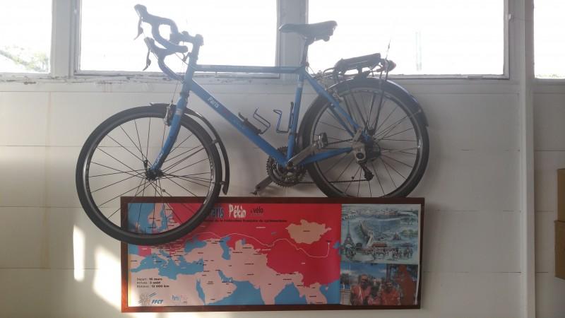 190628 Vélo de Gégé Paris Pékin