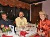 Jean-Luc, Bruno et Catherine