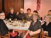 Isabelle, Annette, Paule, Claude, Christiana (cachée) et Emilie / Christine et Marie-Noelle au 1er plan