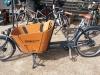 Cargo-bike pour promener ses enfants ou faire ses courses