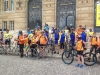 CTVS et ACV devant la Mairie de Versailles