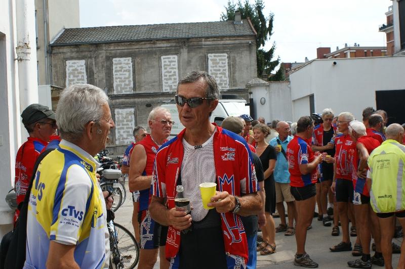 Gilles et Alain