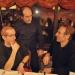 Laurent, Frédéric et Jean-Louis
